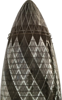 From the iconic Gherkin to the windows in your home.
